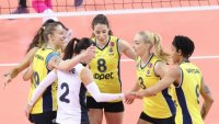 Волейболистката Добриана Рабаджиева се завръща в Турция