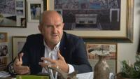 Специално за БНТ: Владо Бучковски за отношенията София-Скопие
