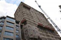 """Окончателно: ВАС реши строежът на сградата """"Златен век"""" да продължи"""