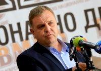 ВМРО призова за патриотично обединение и президентска република