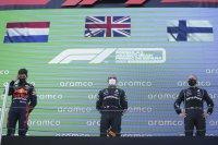 Отменят Гран при на Турция във Формула 1