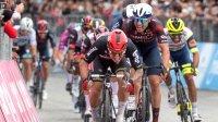 Кейлъб Юън с втора етапна победа в Джирото