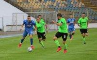 Черно море с жалба срещу съдията от мача с Левски
