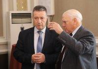 Янаки Стоилов: Ако искаме Конституцията да се утвърждава, трябва да се подобри управлението