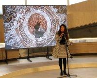Дипломати посетиха Епископската базилика в Пловдив