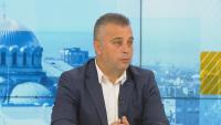 Юлиан Ангелов: Готови сме за разговори с патриотични и консервативни формации