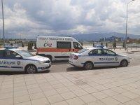 Опит за убийство и самоубийство в метрото до Летище София (обновява се)