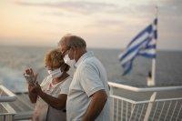 Гърция отваря за туристи от 14 май, падат ограниченията за движение между областите