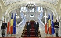9 държави от източния фронт на НАТО осъдиха агресивните действия на Москва