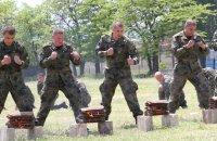 снимка 1 Силите за специални операции демонстрират умения по суша и вода (Снимки)