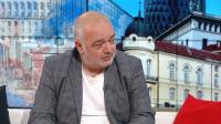 """Арман Бабикян: """"Мутри вън!"""" дразни хора, които не са стъпвали на площада"""