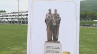 Благотворителен мач събира средства за паметник на Кирил и Методий в Сърбия