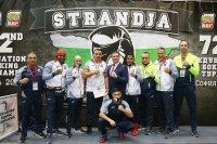 Боксьорите ни тренират здраво за олимпийската квалификация в Париж (ВИДЕО)