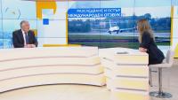 Калфин за отклонения в Минск самолет: Абсурден сюжет, държавен тероризъм