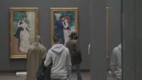 Французите над 18-годишна възраст получават 300 евро за културни мероприятия