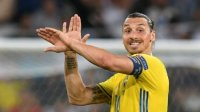Ибрахимович ще пропусне Евро 2020