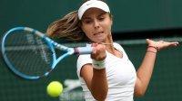 Испанка спря Томова от първи финал в WTA