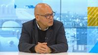 Тихомир Безлов: Странно и особено поведение е шефовете на спецслужбите да излязат в отпуск