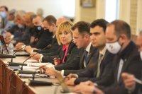 22 сигнала от Комисията по ревизия са изпратени в прокуратурата