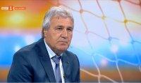 Бойчо Величков: Държавата ще ни подпомогне за осветлението на стадиона
