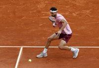Григор Димитров срещу квалификант за място на четвъртфиналите в Женева