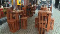 С по-малко пластмаса от 1 юни - как заведенията в Капана се включват в каузата