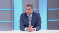Христо Иванов: Връщането на доверието в институциите ще мине през смяна на ключови позиции