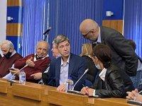 Жан Виденов се завръща в политиката