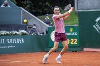 Григор Димитров прогресира с три места в световната ранглиста