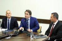 Асен Василев: НАП трябва да събере 9,9 млрд. лв. от длъжници