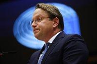 Еврокомисарят по разширяването е на посещение у нас