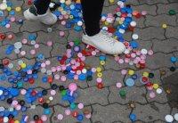 """""""Капачки за бъдеще"""" в Русе събра близо 10 тона пластмасови отпадъци"""