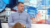 Калоян Методиев: Предстои хаос с вота в чужбина