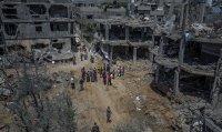 ООН отпуска средства за палестинските територии