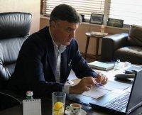Боби Михайлов взе участие в заседанието на Футболния комитет на УЕФА