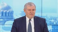 Румен Христов: Ще продължим разговорите с ГЕРБ за съвместно явяване на изборите