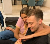 Елица Василева се сгоди