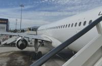 От първо лице за аварийно кацналия самолет: Проблемът беше, че единият от двигателите отказа