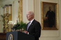 Джо Байдън поиска деескалация на напрежението в Близкия изток още днес