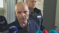Действията на МВР по време на протестите - основен мотив за освобождаването на Ивайло Иванов