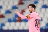 Меси остава в Барселона?