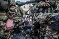 Спешна хуманитарна помощ пристига в Ивицата Газа след примирието