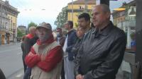 Протест срещу шумно заведение в центъра на Бургас