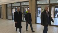 Съдружникът на Васил Божков е задържан за 72 часа