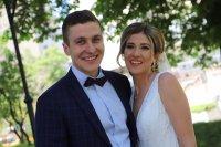 Спортната журналистка Тереза Ставрева мина под венчилото