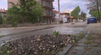 Жители на Кранево готови да протестират заради лошото състояние на улиците