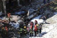 Поредна жертва след изстреляна ракета от Газа