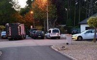 Полицията в Белгия издирва тежко въоръжен военен, заплашвал вирусолог