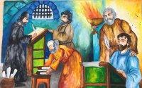 По случай 24 май: Консулството ни във Франкфурт организира конкурс за детска рисунка и стих