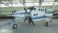 Нови самолети ще защитават посевите от градушки